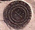 Image for DROP DOT 1959 Azimuth Benchmark , Holtville, CA