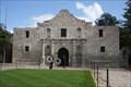 Image for Mission San Antonio de Valero -- San Antonio TX