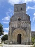 Image for Église Notre-Dame-de-l'Assomption - Rioux, France