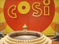 Image for COSI Foucault Pendulum  -  Columbus, OH