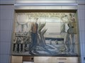 Image for Uptown Station Post Office murals - Chicago, IL