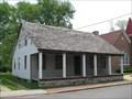 Image for Antoine O'Neille House - Ste. Genevieve, Missouri