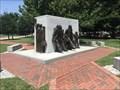 Image for Virginia Civil Rights Memorial - Richmond, VA