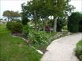Image for Jarboe Park Butterfly Garden - Neptune Beach, FL