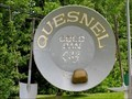 Image for Quesnel: Gold Pan City - British Columbia