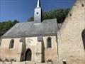 Image for Eglise Saint Benoit - Les Hermites - France