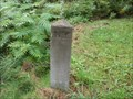 Image for NY Boundary marker at Hakes Rd