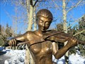 Image for Lydia First Violin and Athena First Flute - Breckenridge, CO