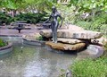 Image for Heritage Square Park Fountain
