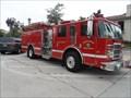 Image for Pasadena Fire Truck #3 - Pasadena, CA