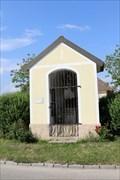 Image for Kapelle des Hl. Johannes von Nepomuk - Absdorf, Austria
