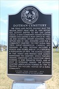 Image for Dothan Cemetery