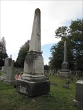 Image for Lieut Alexander Lewden Robeson Cenotaph – Bridgeton, New Jersey