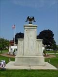 Image for World War I Memorial - Woburn, MA