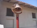 Image for Peoria Central School Bell - Peoria AZ