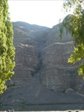 Image for Basalt Columns, Crescent Bar, WA