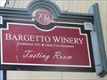 Image for Bargetto Winery - Monterey, CA