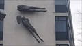 Image for Flying Figures - Former Ulster Bank, Shaftesbury Square / Dublin Rd - Belfast