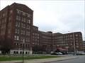 Image for Herman Kiefer Heath Complex, Detroit, Michigan
