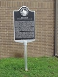 Image for Texas Historical Marker for Excelsior Common School No. 47 Dedication, Reunion