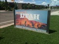 Image for Welcome to Utah - St. George, UT