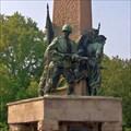 Image for Sowjetisches Ehrenmal / Soviet Memorial - Brandenburg (Havel), Germany