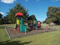 Image for Majors Creek Recreation Reserve Playground