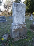 Image for Stephen M. Wright - Myrtle Springs Cemetery - Myrtle Springs, TX