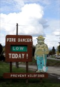 Image for Smokey Bear - Bonner Ferry, Idaho