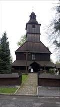 Image for Kostel Všech svatých Sedlište, Czech republic