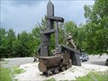 Image for Miner's Memorial - Kirkland Lake, Ontario