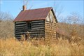Image for Old log cabin - Mineola MO USA
