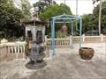 Image for Bells, Wat Yansangwararam—Chonburi, Thailand.