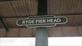 Image for Ryde Pier Head railway station - United Kingdom