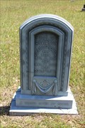 Image for Philip Davidson Scarborough  - Starrville Cemetery - Starrville, TX