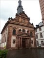 Image for Schlosskirche St. Anna and St. Philipp - Blieskastel, Saarland, Germany