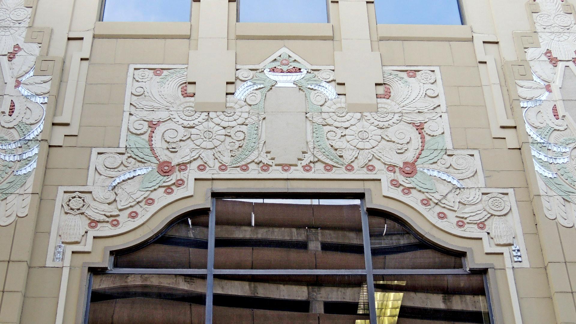 Spokane City Hall - Spokane, WA - Art Deco - Art Nouveau on ...