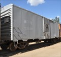 Image for US Navy Boxcar #61-02489