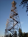 Image for Mt Danaher fire lookout - Camino CA