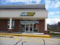 Image for Subway - Worcester St - North Grafton MA