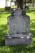 Image for Hassie S. Crockett - Dido Cemetery - Dido, TX