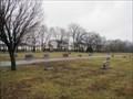 Image for Dardenne Presbyterian Church Cemetery - O'Fallon, Missouri
