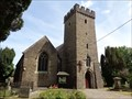 Image for St Catwgs - Medieval Church - Cadoxton-juxta-Neath, Wales