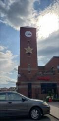 Image for L'horloge de la rue du Campanile - Québec, Qc