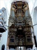 Image for Organ of St. Mary's Church - Rostock, Germany