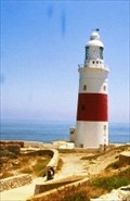 Image for Trinity Lighthouse - Europa Point, Gibraltar