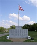 Image for Oakwood Cemetery War Memorial - Dyer, TN