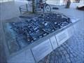 """Image for Bericht """"Rotary-Club Bonn Süd Bad Godesberg Ein Bronzemodell der Stadt Bonn"""" - Bonn, NRW, Germany"""