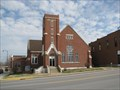 Image for Second Baptist Church - Columbia, Missouri