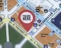 Image for N. Pinckey St. / E. Washington Ave. Map - Madison, WI